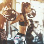 Styrketrening  og  hvorfor  det  er  særlig  viktig  for  kvinner