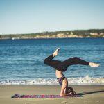 Yoga og myk trening